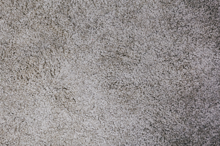 the fluffy texture of the carpet. background