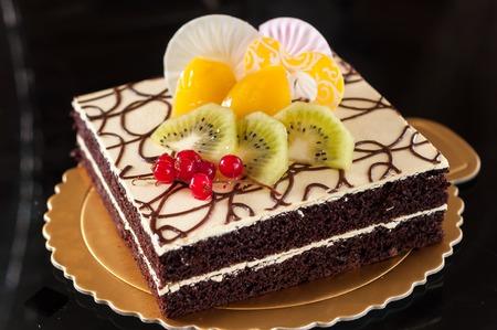 shiver: Devil Cake