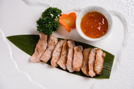 Matsusaka pork Banco de Imagens
