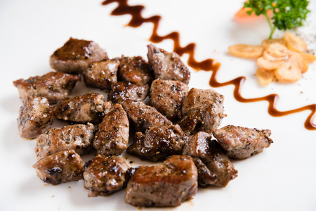 sizzling: Sizzling pepper Beef