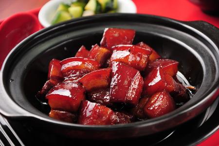 Chinese cuisine--Bouilli