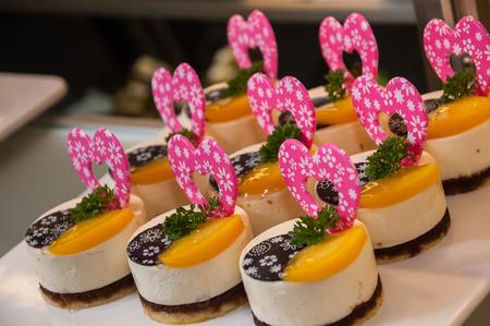 cake Banco de Imagens