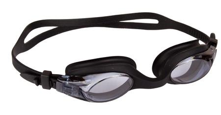 swim goggles: Vidrio de piscinas Foto de archivo
