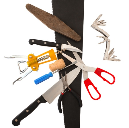 peen: Tools