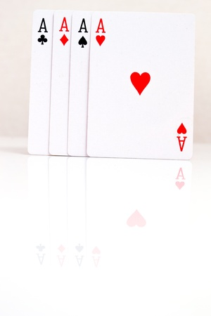 game cards Stock Photo - 9978867