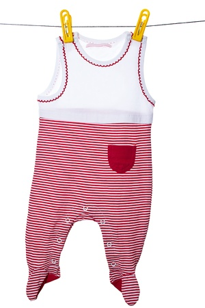 delightfully: Clothes for newborns