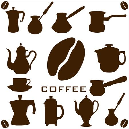 메이커: 커피 컬렉션