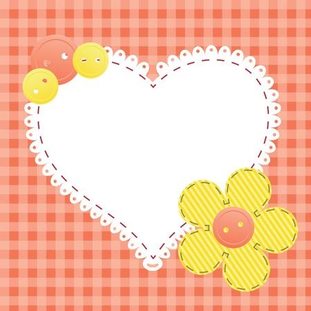 Valentijn Vector Illustratie