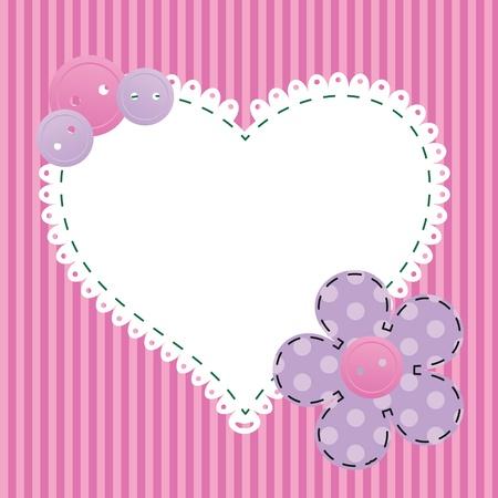 San Valentín Ilustración de vector