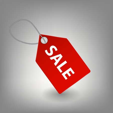 ean: Sale icon vector illustration Illustration
