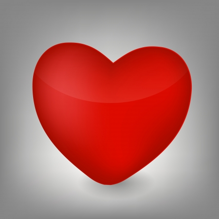 modernffection: Heart icon