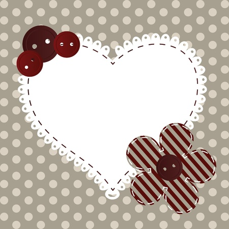 scraps: valentine