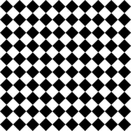 In bianco e nero sfondo ipnotico.