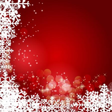 weihnachten zweig: Abstrakte Sch�nheit Weihnachten und Neujahr Hintergrund