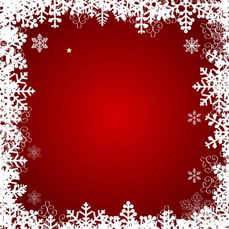 Resumen belleza de Navidad y Año Nuevo fondo.