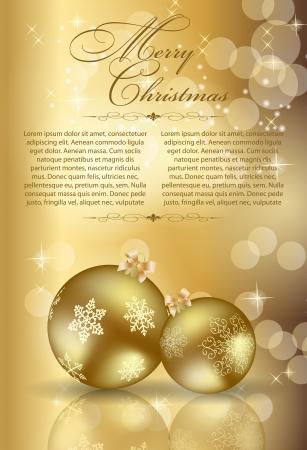 luces navidad: Resumen belleza de Navidad y A�o Nuevo fondo.