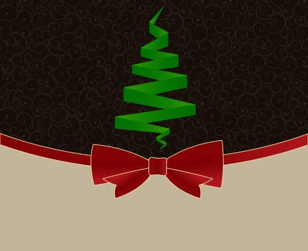 christmas menu: Abstract beauty Christmas and New Year background