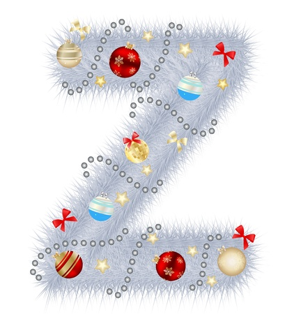 x mas party: Abstract beauty Christmas and New Year abc  illustration