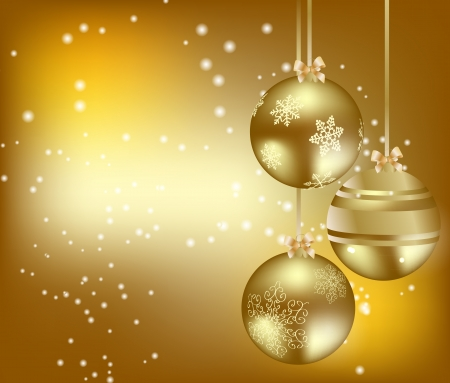 x mas background: Abstract beauty Christmas and New Year background