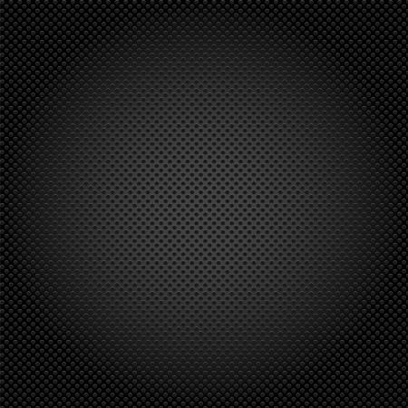 pavimento lucido: Illustrazione vettoriale di sfondo metallico Vettoriali