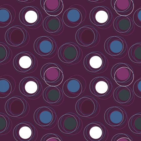 seamless pattern vector illustration Stock Vector - 18024420