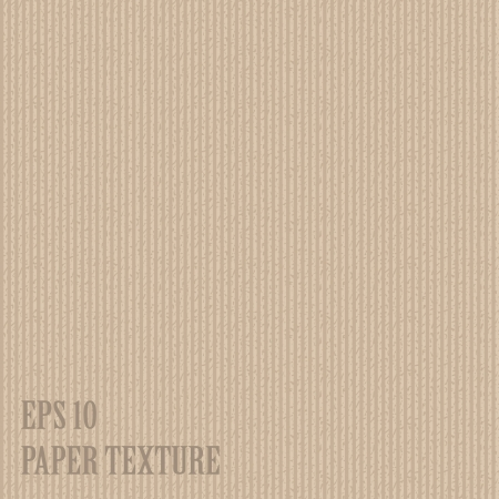 old paper textured vector illustration Vector