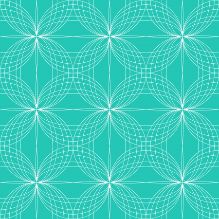 octagon: abstract  seamless pattern hypnotic background