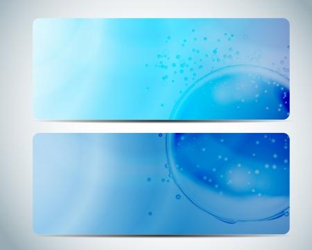 aqua background: Resumen ilustraci�n de fondo de la aguamarina