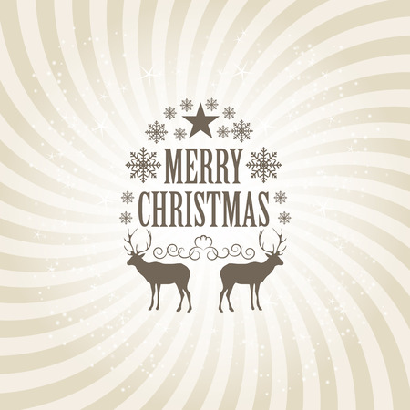 x mas: Abstract beauty Christmas and New Year background