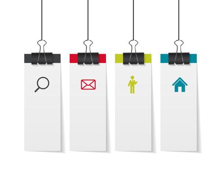 Infografik Vorlagen für Business- Standard-Bild - 32313066