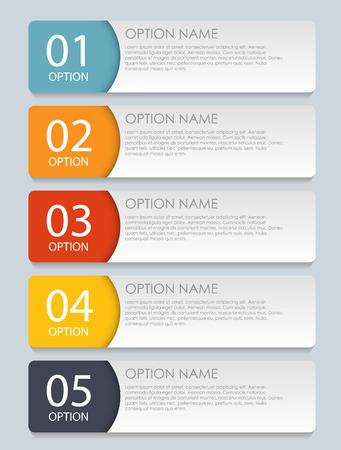 graphic: Infographic Templates for Business Vector Illustration. Illustration