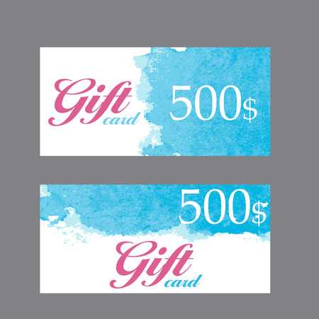 gift accident: Business Card Templates with Abstract Background