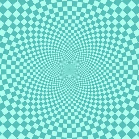 hypnotic: Retro Vintage  Hypnotic Background.Vector Illustration
