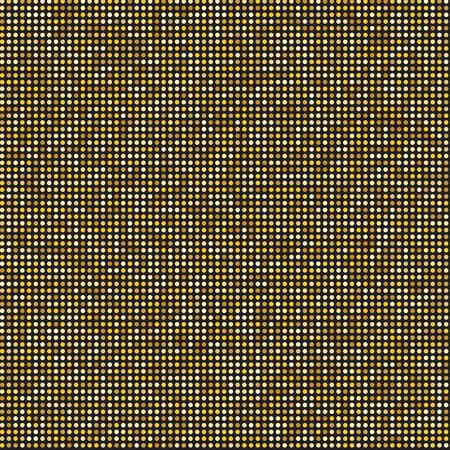 shiny background: Abstract Golden Shiny Background  Illustration