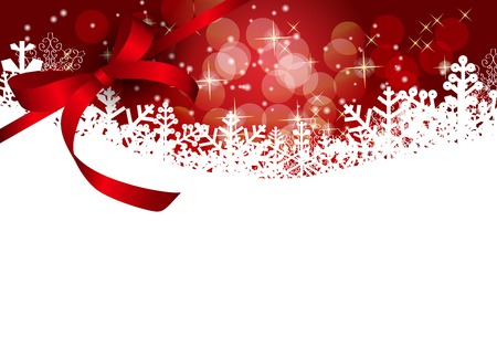 holiday celebrations: Abstract Beauty Christmas and New Year Background.