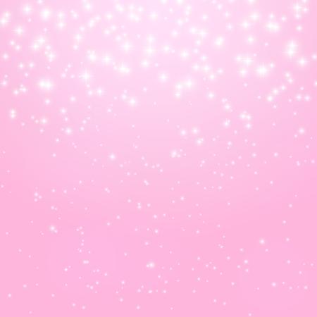 tiara: Abstract Princess Shiny Star Background Vector Illustration. EPS10