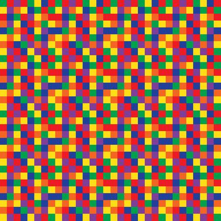 hypnotic: Black and White Hypnotic Background Seamless Pattern.