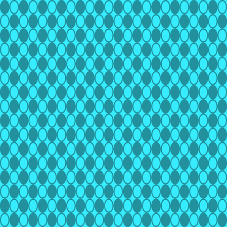 hypnotic: Colored Hypnotic Background Seamless Pattern. Vector Illustration. Illustration