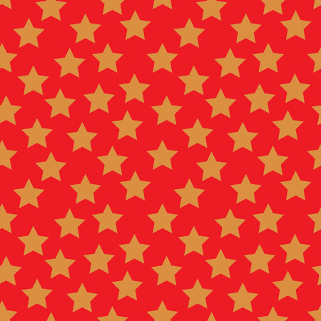 hypnotic: Colored Star Hypnotic Background Seamless Pattern.