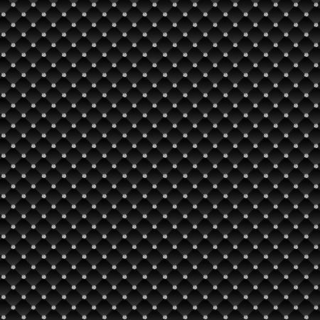 diamond: Abstract Luxury Black Diamond Background Vector Illustration EPS10