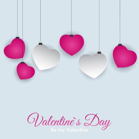 desig: Valentine s Day Heart Symbol. Love and Feelings Background Desig