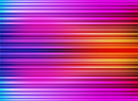 Abstract spectrum brush strokes Textured Art Frame Background. Vector Illustration EPS10