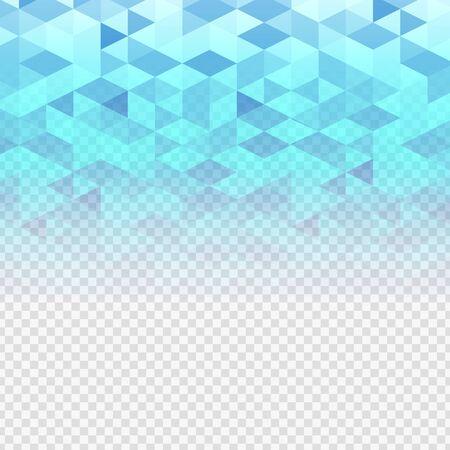 Abstract Geometric Background Vector Illustration EPS10 Illustration