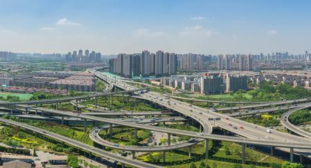 Tianjin Kunming bridge, Tianjin, China