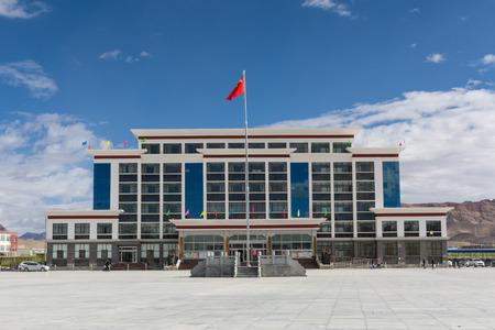 チベット・中国・アリ地域自治区