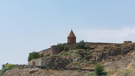 Khor virap, Yerevan, Armenia