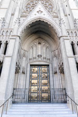 Ghiberti doors (