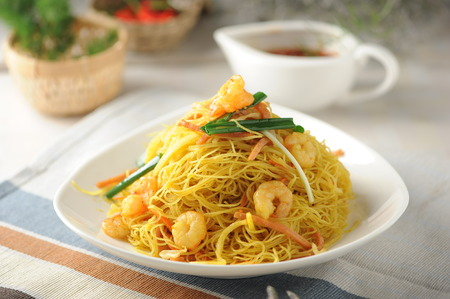 hoon: asian chinese style delicious food