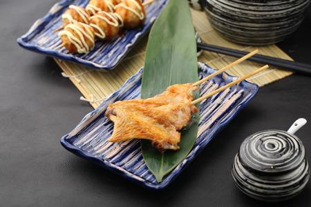 asian japanese cuisine delicious food