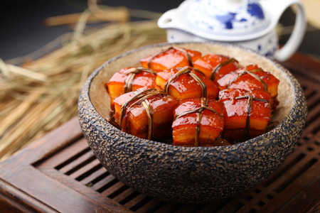 dongpo: asian chinese cuisine delicious food